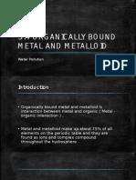 heavy metal water pollution