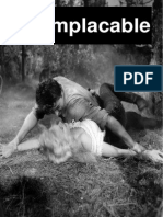 Se Implacable (David X)