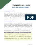 Unit i - Properties of Fluids