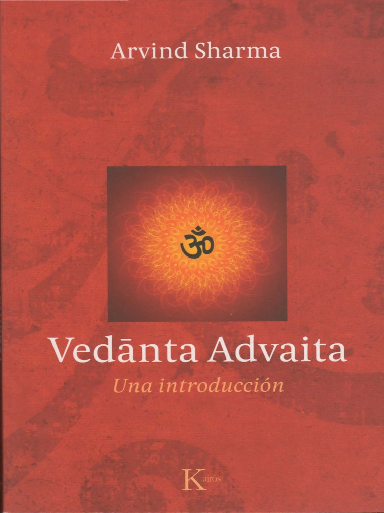 Advaita Vedanta Deutsch Pdf