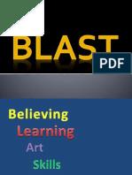 blast website