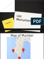 French Ppt Monuments