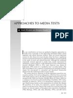 Handbook of Media Studies
