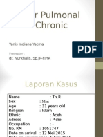 Cor Pulmonal Chronic Fix
