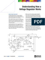 Understanding How a Voltage Regulator Works