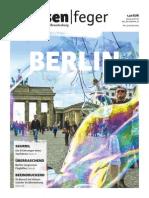 strassenfeger Ausgabe 13-2015 – Berlin