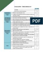 Autoevaluación Mod IV. Micaela