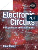 Michael Tooley - Electronic Circuits - Fundamentals and Applications, 3Ed.pdf