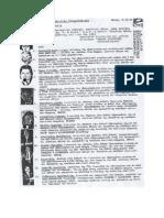 06.10.1981 Μήνυση Ο.Ε.Α. Κατά Ελλήνων Σιωνιστών