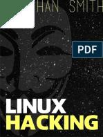 Linux Hacking - Jonathan Smith