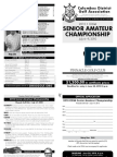 2010 CDGA Senior Amateur Application