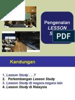 Lesson Study PLC