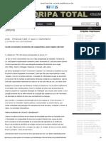 Jornal Floripa Total - Kant