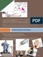Presentacion Hipertension Arterial