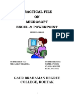 48647750 MS Powerpoint M1