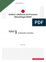 MASP - Módulo (1)