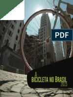 A Bicicleta No Brasil 2015 - UCB