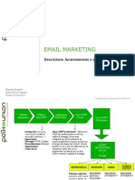 Come Funziona Email Marketing