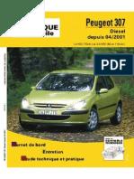 rta 307 HDI depuis 2001