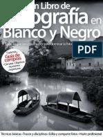 El Gran Libro de La Fotografía en Blanco y Negro