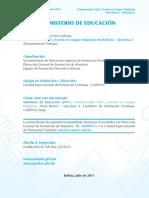 Comunicación Oral y Escrita en Lengua Originaria Nivel Básico - Quechua 2