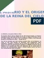 La+Reina+del+Cielo.pptx