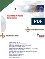 Modelado de Redes Compuestas_ETAP 12