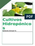 Cultivos Hidropónicos Folleto