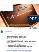 A Complete School Management System