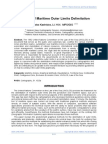 Methods of Maritime Outer Limits Delimitation, Nausivios Chora, 2014