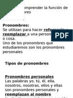 ProNombre s