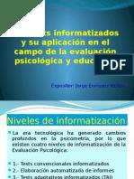 Los Tests Informatizados-Jorge Enríquez-05jun2015