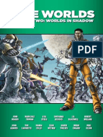 Fate Worlds Worlds in Shadow