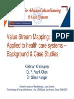 VSM Healthcare