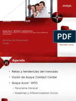 Avaya Aura™ Workforce Optimization.pptx