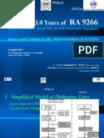 RA 9266 presentation