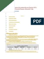 Instalación de Muro de Contención en El Sector de La Asociación de Vivienda Ramiro Alvarado Celis