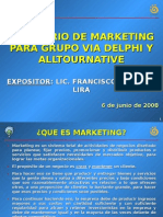 Seminario de Marketing 06Jun08 (Envío)