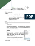 Guia Excel 2014