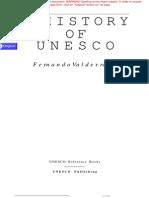 A History of UNESCO