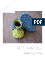 01 Hut s Paradise
