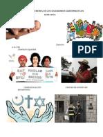 Derechos y Deberes de Los Ciudadanos Guatemaltecos