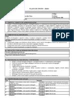 Plano de Disciplina e Cronograma de Atividades [1]