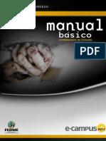 FEDME - Manual Básico de Entrenamiento en Escalada