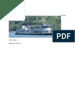Croaziera Pe Dunare