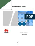 PTML-NodeB Software Loading