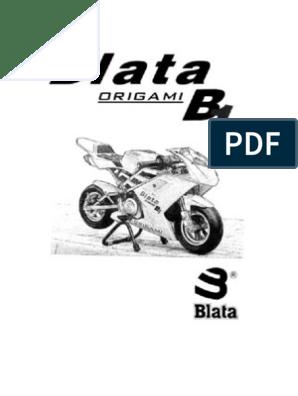 Pocket bikes Blata, mini-moto Blata,mini-quad Blata,miniquadar ...   396x298