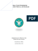 Federal Court Interpreter Orientation Manual 0