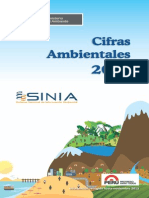 Cifras Ambientales 2014