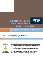 Capitulo II estrategia de operaciones en un entorno global (español)